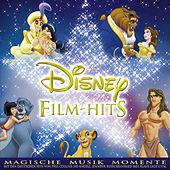 Disney Film-Hits (The Magic Of Disney) von Various Artists