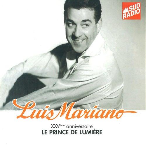 XXVème Anniversaire de Luis Mariano