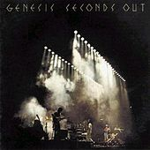 Seconds Out von Genesis