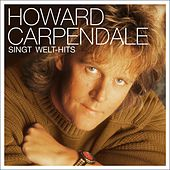 Howard Carpendale Singt Welt-Hits von Howard Carpendale