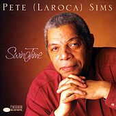 Swingtime by Pete La Roca
