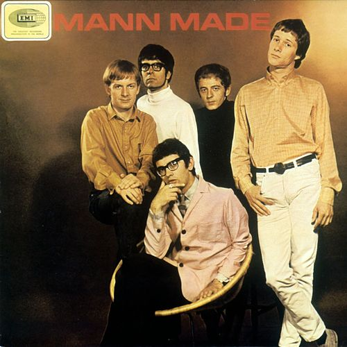 Play & Download Mann Made by Manfred Mann | Napster