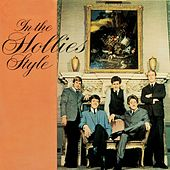 In The Hollies Style by The Hollies