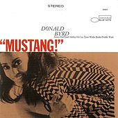 Mustang by Donald Byrd