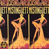 Collection Disques Pathe by Mistinguett