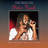 The Centenary Collection de Peter Tosh