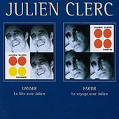 Play & Download Danser/Partir by Julien Clerc | Napster
