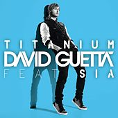 Play & Download Titanium by David Guetta | Napster
