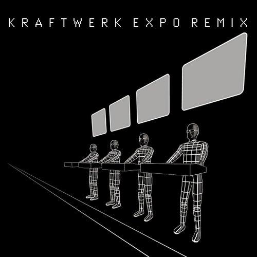Expo-Remix von Kraftwerk