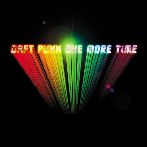 One More Time by Daft Punk