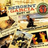 Fais Passer Le Son by Sergent Garcia