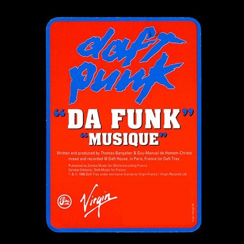 Play & Download Da Funk by Daft Punk | Napster