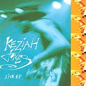 Play & Download Live Ep by Keziah Jones | Napster