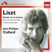 Liszt sonate dante sonat by Jean-Philippe Collard