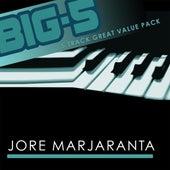 Big-5: Jore Marjaranta by Jore Marjaranta
