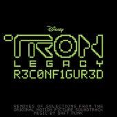 TRON Legacy: Reconfigured von Daft Punk