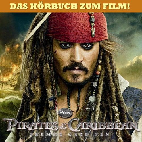 Vol. 4! Fremde Gezeiten von Disney Pirates Of The Caribbean