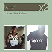Dedicated / Time To Grow de Lemar