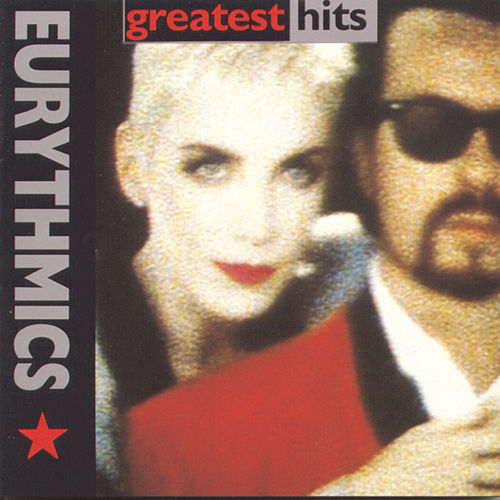 Greatest Hits von Eurythmics
