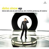 Daho Show EP by Etienne Daho