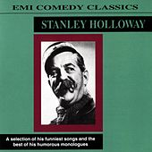 EMI Comedy Classics by Stanley Holloway