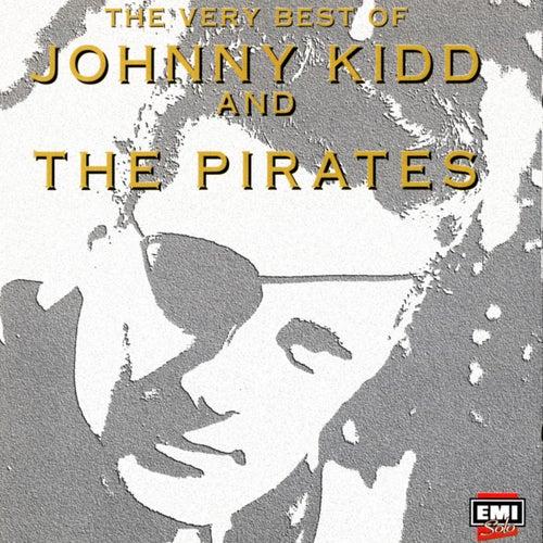 Very Best Of Johnny Kidd & The Pirates von Johnny Kidd