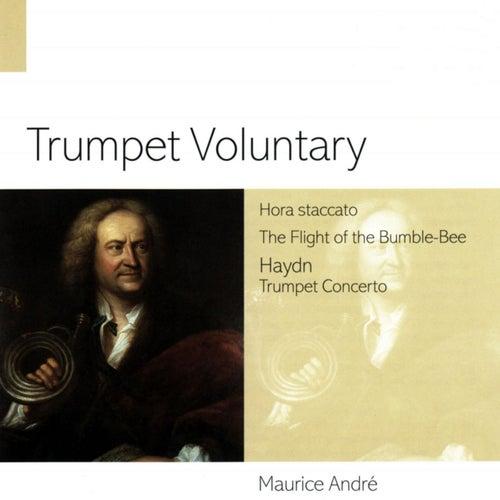 Trumpet Voluntary von Maurice Andre