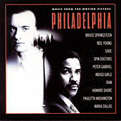 Philadelphia -  Music From The Motion Picture von Various Artists