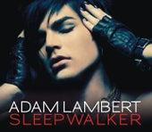 Sleepwalker von Adam Lambert