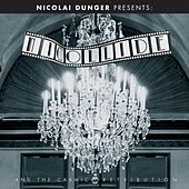 Play & Download Nicollide And The Carmic Retribution by Nicolai Dunger | Napster