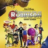 Meet The Robinsons Original Soundtrack von Various Artists