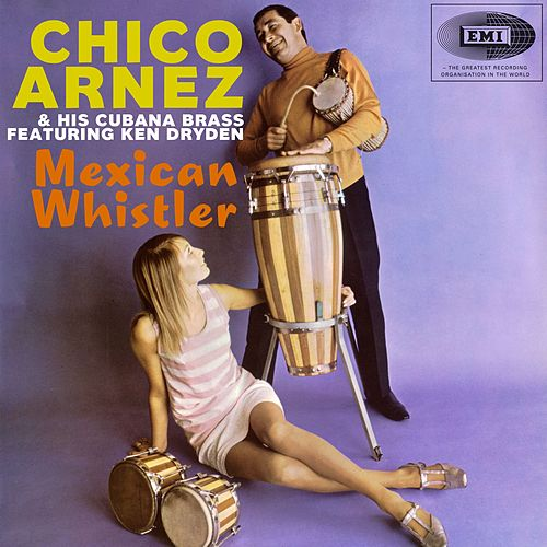 Mexican Whistler by Chico Arnez