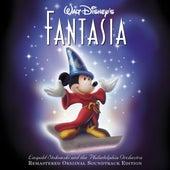 Fantasia von Philadelphia Orchestra