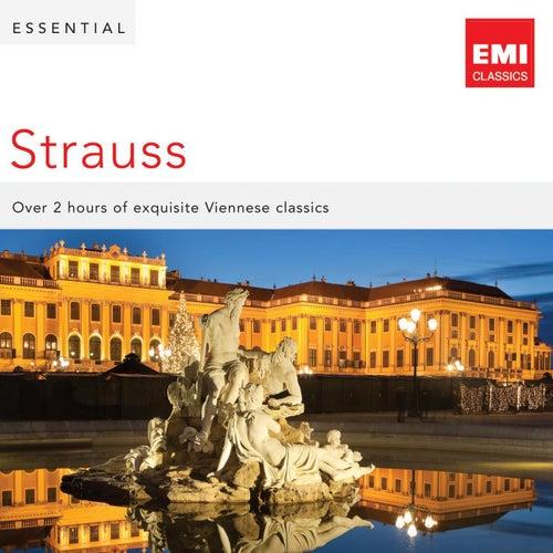 Essential Johann Strauss II by Various Artists
