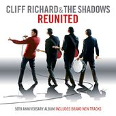 Reunited by Cliff Richard