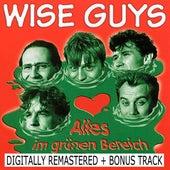 Alles Im Grünen Bereich von Wise Guys