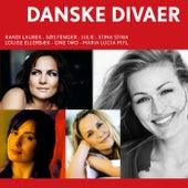 Danske Divaer by Various Artists