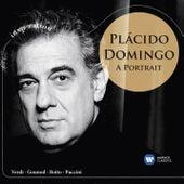 Plácido Domingo - A Portrait von Various Artists