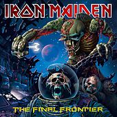 The Final Frontier von Iron Maiden