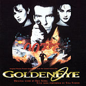 Goldeneye by Various Artists