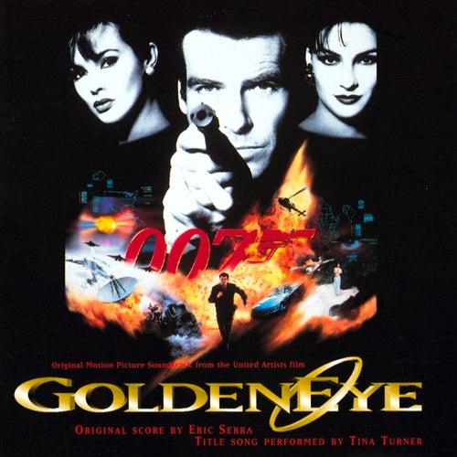 Goldeneye by Various Artists