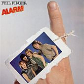 Feil finger by The Alarm