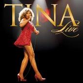 Tina Live de Tina Turner