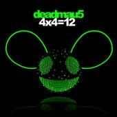 4x4=12 de Deadmau5