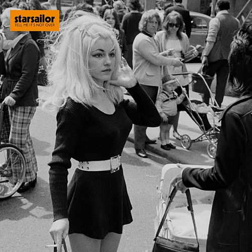 Play & Download Tell Me It's Not Over by Starsailor | Napster
