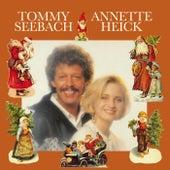 Glædelig Jul by Tommy Seebach