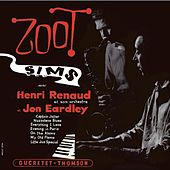 Play & Download Zoot Sims avec Henri Renaud et son orchestre by Zoot Sims | Napster