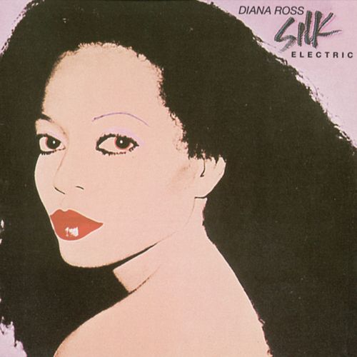 Silk Electric von Diana Ross