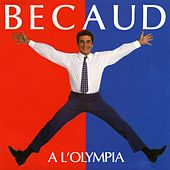 A L'olympia by Gilbert Becaud