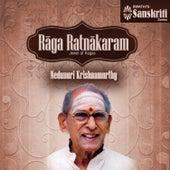 Play & Download Raga Ratnakaram: Jewel of Ragas by Nedunuri Krishnamurthy | Napster